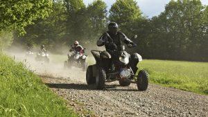ATV Quad Touren Bremen