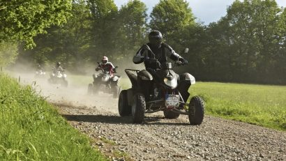 ATV Quad Tour Bremen