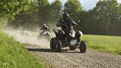 ATV Quad Tour Bremen