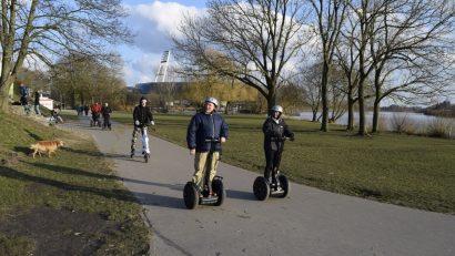 Segway Tour Bremen