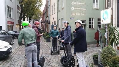 Stadtführung Bremen