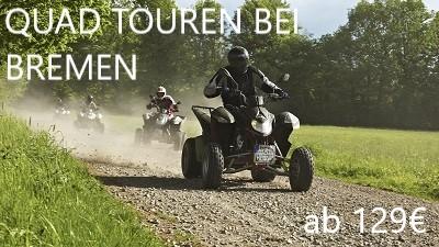 Quadtour Bremen