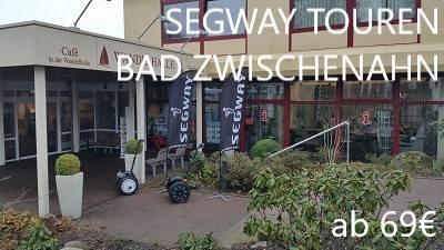 Segway Bad Zwischenahn