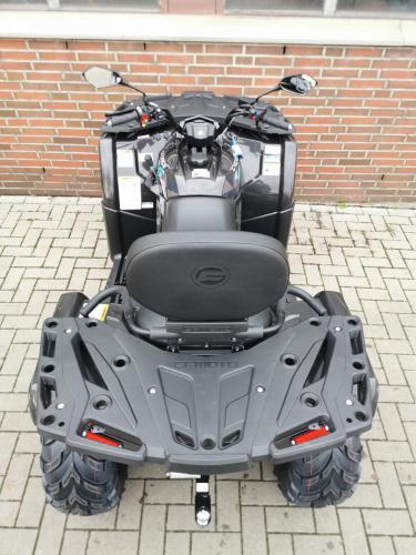CF Moto CForce 520 L DLX schwarz